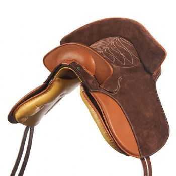 Potrera 'Barroco' saddle